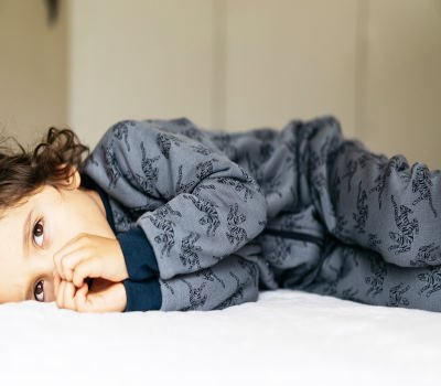The Wearable Blanket, Hello Night Kids